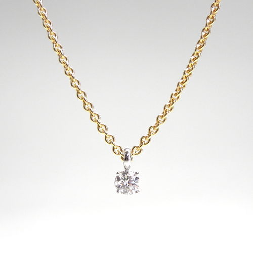 Collier Diamond 121016
